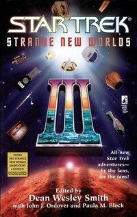 Star Trek: Strange New Worlds III