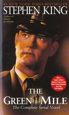 Book The Green Mile by Stephen King