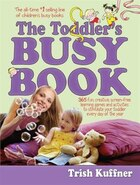 The Toddlers Busy Book