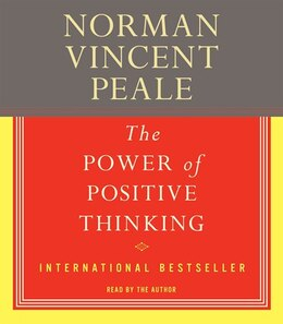 Book The Power Of Positive Thinking The by Dr. Norman Vincent Peale