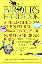 Birder's Handbook: Birder's Handbook