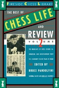 Best of Chess Life and Review, Volume 2 by Bruce Pandolfini
