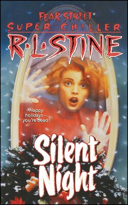 Book Silent Night: A Christmas Suspense Story by R.l. Stine
