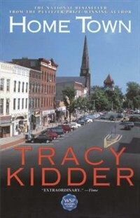Book Home Town by Tracy Kidder