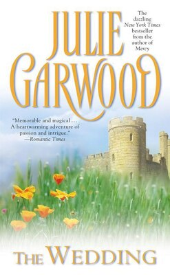 Book The Wedding by Julie Garwood