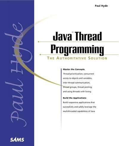 Java Thread Programming by Paul Hyde