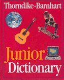 Thorndike Barnhart Junior Dictionary: TC