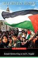The Palestinian People: A History