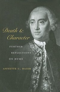 Death and Character: Further Reflections on Hume