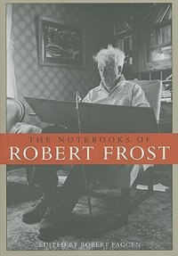 f291ce7498ac The Notebooks of Robert Frost