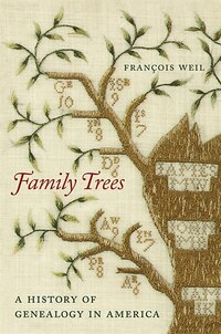 Family Trees: A History Of Genealogy In America