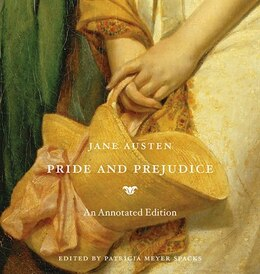 Book Pride and Prejudice: An Annotated Edition by Jane Austen