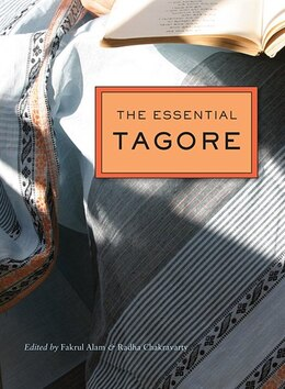 Book The Essential Tagore by Rabindranath Tagore