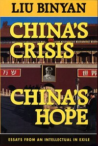 China's Crisis, China's Hope