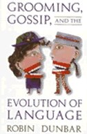 Grooming, Gossip, And The Evolution Of Language