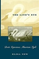 The Line's Eye: Poetic Experience, American Sight