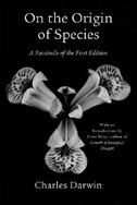 On the Origin of Species: A Facsimile of the First Edition by Charles Darwin