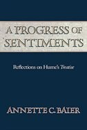 A Progress of Sentiments: Reflections on Hume's Treatise