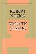 Socratic Puzzles by Robert Nozick