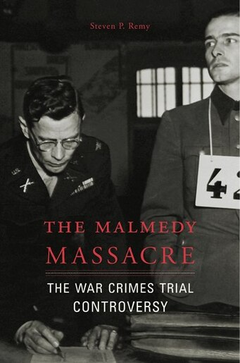 Image result for the malmedy massacre book