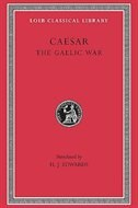 The Gallic War de H.J. Caesar
