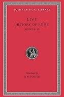 History of Rome, Volume IV: Books 8-10