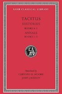 Book Histories: Books 4-5. Annals: Books 1-3 by Harvard University Press Tacitus