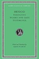 Theogony. Works and Days. Testimonia