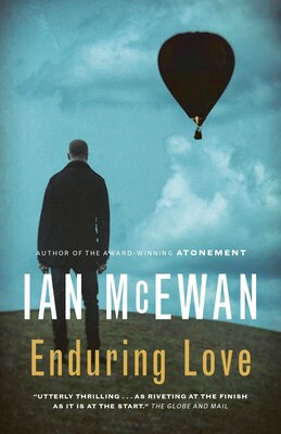 Book Enduring Love by Ian Mcewan