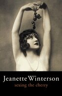 Book Sexing the Cherry by Jeanette Winterson