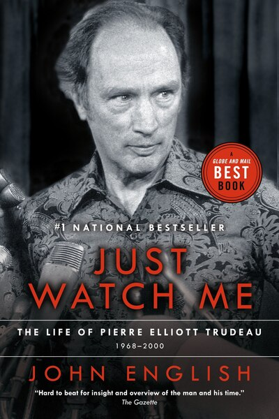 the life of pierre trudeau Not sarah trudeau to passersby she's just another sophomore at one of the world's most prestigious business schools sarah elisabeth coyne was just 9 when her father, pierre elliott trudeau died now 19, trudeau's daughter has led a private life.