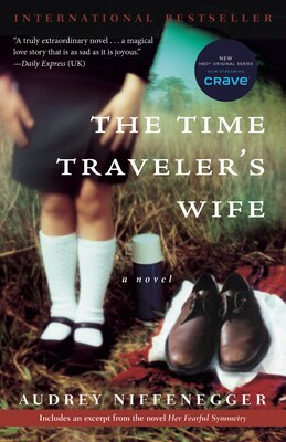 Book The Time Traveler's Wife by Audrey Niffenegger