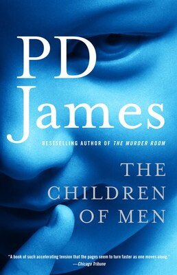 Book The Children Of Men by P. D. James
