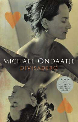 Book Divisadero by Ondaatje, Michael