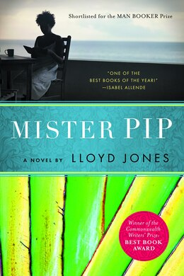 Book Mister Pip by Lloyd Jones
