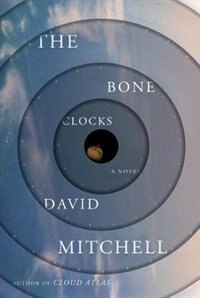 Book The Bone Clocks: A Novel by David Mitchell
