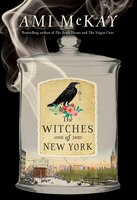 Book The Witches Of New York by Ami Mckay