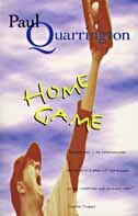 Book Home Game by Paul Quarrington