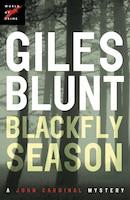 Blackfly Season