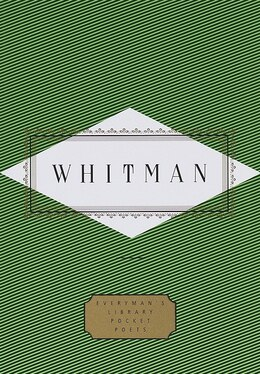 Book Whitman: Poems by Walt Whitman