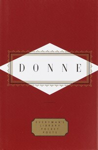 Donne: Poems