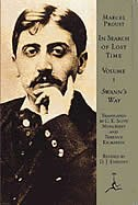In Search Of Lost Time, Volume 1: Swann's Way by Marcel Proust