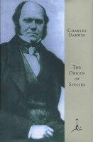 Book The Origin Of Species by Charles Darwin