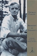 Book Breakfast At Tiffany's: A Short Novel And Three Stories by Truman Capote