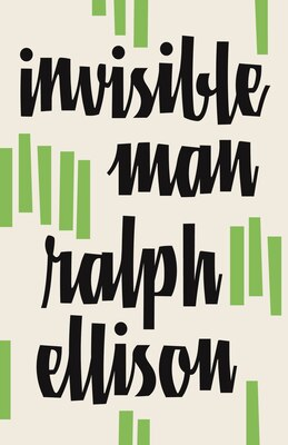 Book Invisible Man by Ralph Ellison