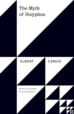 Book The Myth Of Sisyphus: And Other Essays by Albert Camus