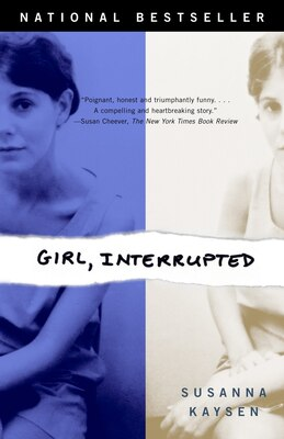 Book Girl, Interrupted by Susanna Kaysen