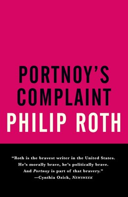 Book Portnoy's Complaint by Philip Roth