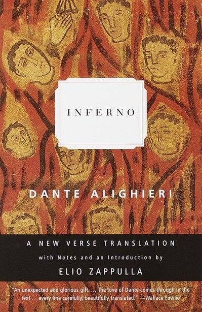 Inferno: A New Verse Translation by Dante