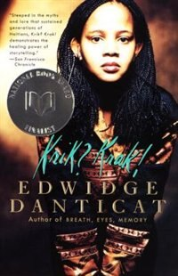 Book Krik? Krak! by Edwidge Danticat
